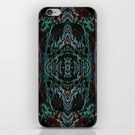 Wavelength 3 iPhone Skin