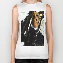 One of the usual suspects Biker Tank