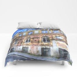 Victorian London Comforters