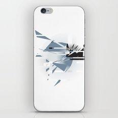 Badaboom! iPhone & iPod Skin