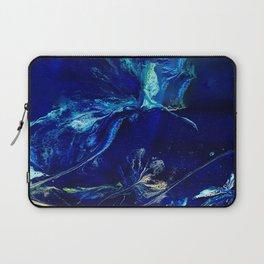 Water Nymph's Garden Laptop Sleeve