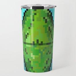Sims Plumbob Travel Mug