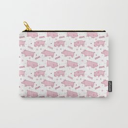Piggies Carry-All Pouch