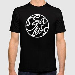Sea Glass Records T-shirt