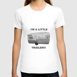 Trailer Trash 2 T-shirt