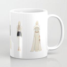 Fashion models Coffee Mug