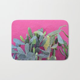 cactus i. colombia. Bath Mat