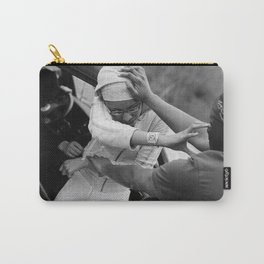Kidnapping Carry-All Pouch