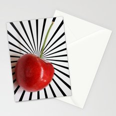 Love Cherry Stationery Cards