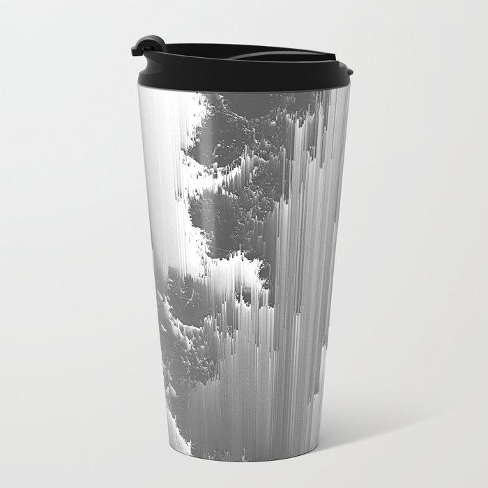PROZAC Metal Travel Mug