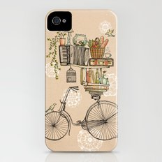 Pleasant Balance iPhone (4, 4s) Slim Case