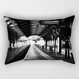 Track 6 Rectangular Pillow