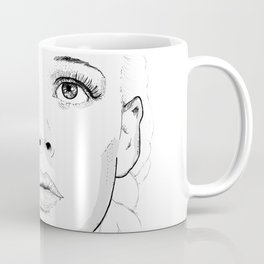 Dorothy - Innocence Lost Coffee Mug