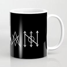 Satan Mug