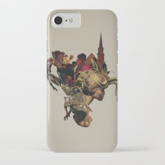 The Sirens Simply Vanished Slim Case iPhone 7