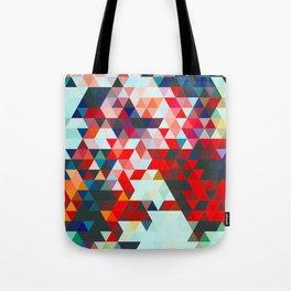 Geometrico #geometrical #abstract Tote Bag