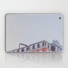 Top of the Charm Laptop & iPad Skin