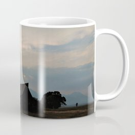 Song of Wyoming Coffee Mug