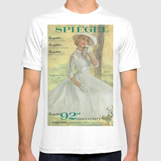 1957 Spring/Summer Catalog Cover T-shirt