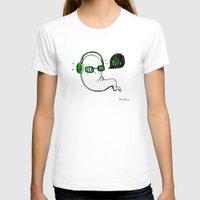 yolo T-shirts featuring Yolo by Ashdoun