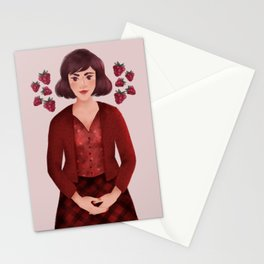 Amelie Stationery Cards