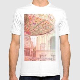 Viena carousel  T-shirt