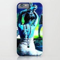 Hard Rain iPhone 6s Slim Case