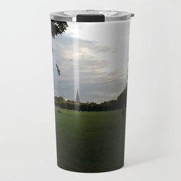 Edinburgh Dusk Travel Mug