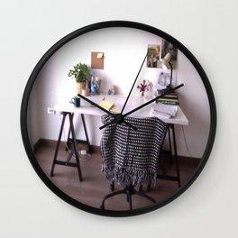 hjasd Wall Clock