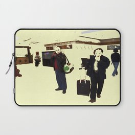 Ready To Commute Laptop Sleeve