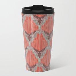 Bubblegum & Mint Travel Mug