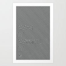 Was It Worth It? Art Print