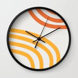 Linea 05 Wall Clock