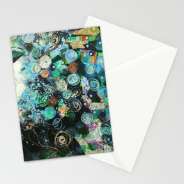Cabaret 1701 Stationery Cards