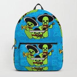Los Nopalitos Backpack