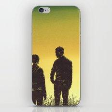 Awestruck iPhone & iPod Skin