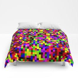 V12 Comforters
