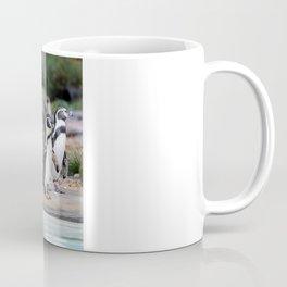 Reservoir Penguin's Coffee Mug