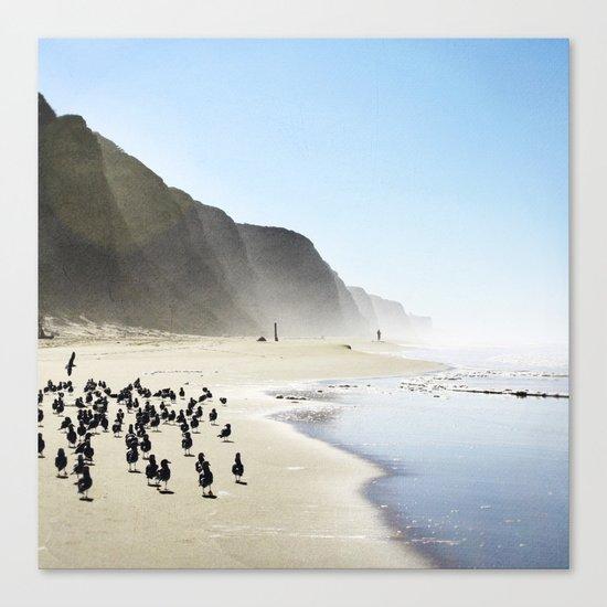 California Dreaming II Canvas Print