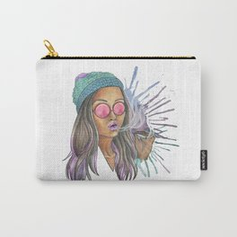 Miss Jane Carry-All Pouch