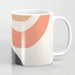 abstract minimal 22 Coffee Mug