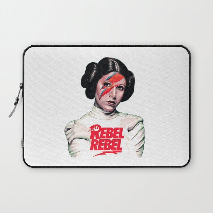 Princess Rebel Laptop Sleeve