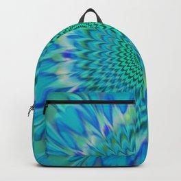 Hypnotix #1 Optical Illusion Backpack