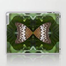 Butterfly Wings Laptop & iPad Skin