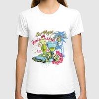 las vegas T-shirts featuring Las Vegas by Tshirt-Factory