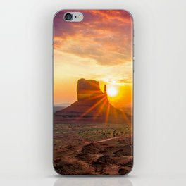 Monument Valley iPhone Skin