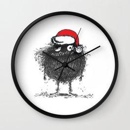 Pal-Peltry-Noel Wall Clock