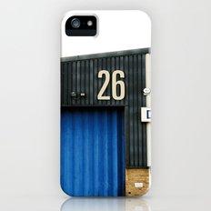 26 iPhone (5, 5s) Slim Case