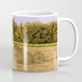 An Autumn Evening Coffee Mug