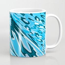 Water Skinning Coffee Mug